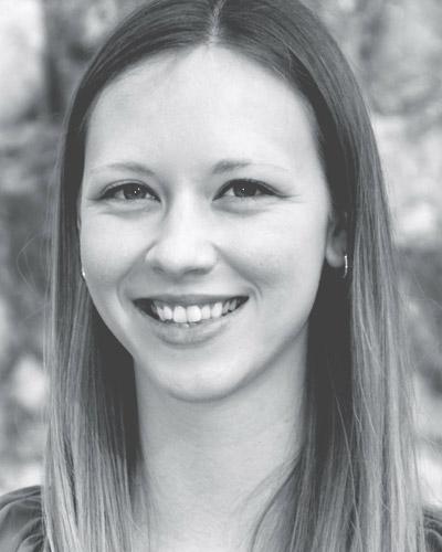 Lauren Matas